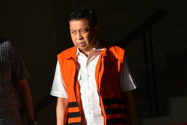 e-KTP: KPK Akan Panggil Kakak Setya Novanto Sebagai Saksi