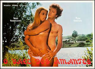 O Vale dos Amantes (1982)