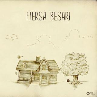 Fiersa Besari - Tempat Aku Pulang - Album (2013) [iTunes Plus AAC M4A]