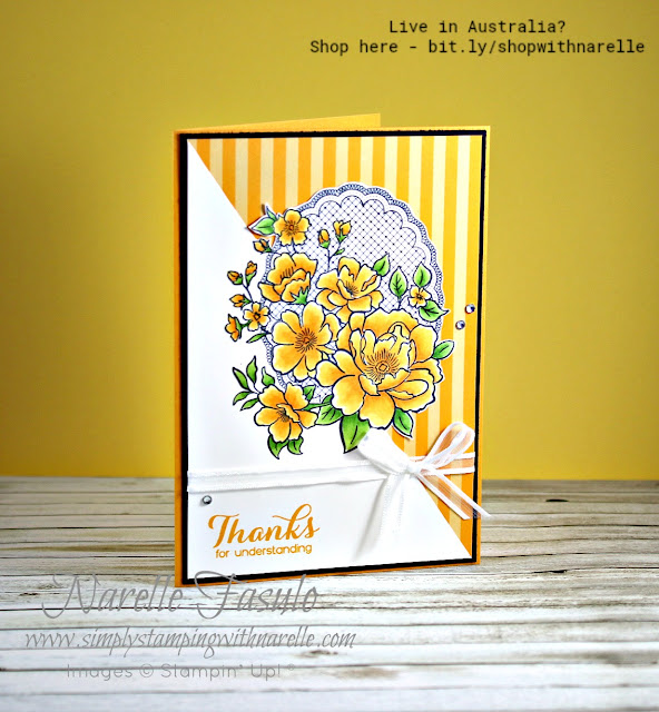 Love this stamp? Did you know you can get it for FREE! Just place a qualifying order before March 31, 2019 and you can choose this stamp set or lots of other great things too. See everything  you can get for FREE here - http://bit.ly/SaleABrationFREE