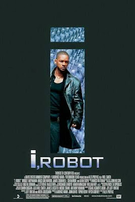 Sinopsis film I, Robot (2004)