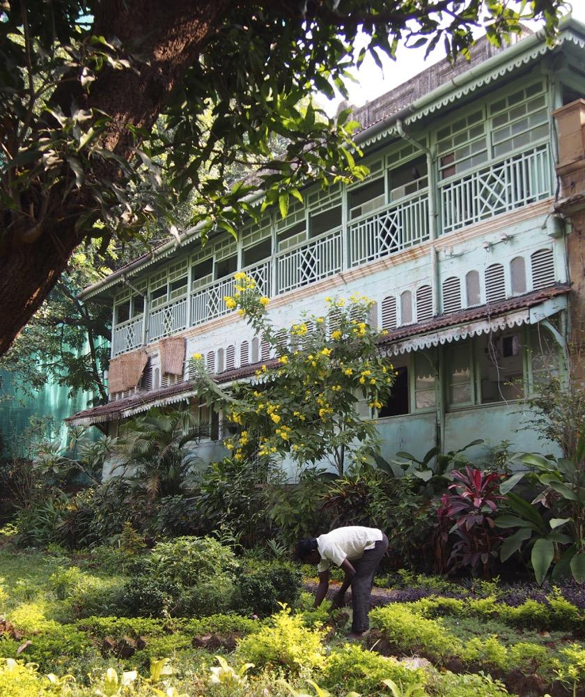 Bombay's Vanishing Heritage