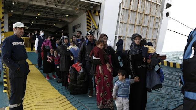"""Συμφωνία; Ποια συμφωνία; """"Δουλεύουν"""" εντατικά οι Τούρκοι, αυξημένες οι προσφυγικές ροές"""