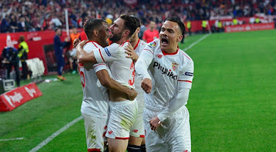 Crónica Sevilla FC 3 - Real Madrid 2
