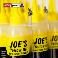 Selante Joe's Yellow Gel