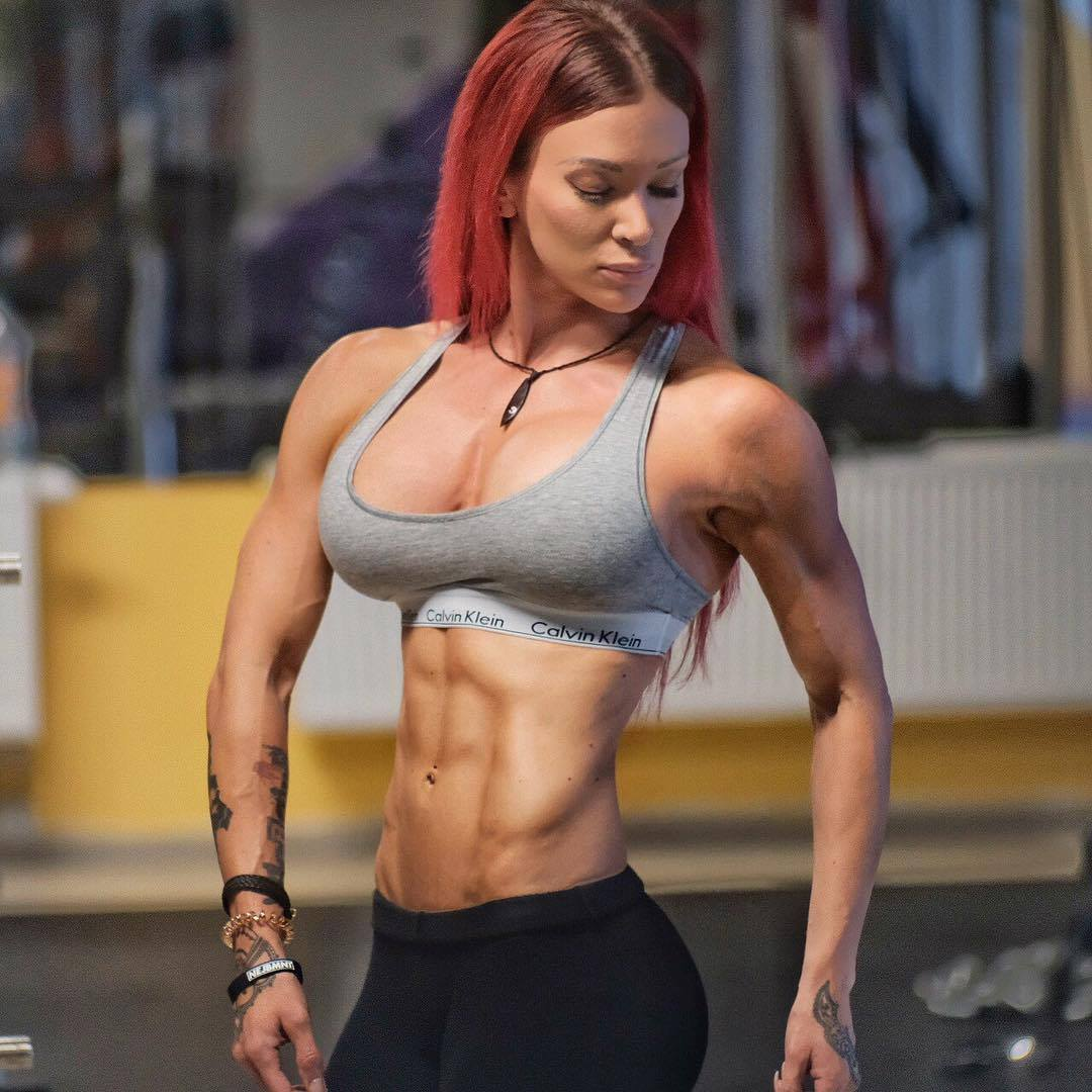 Bodybuilding For Women (Part 2)