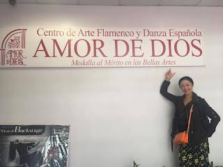 フラメンカERIのスペイン日記 2017