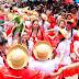 Programa Carnaval Chapaco 2017