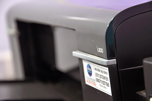 Epson L800 Resetter free download