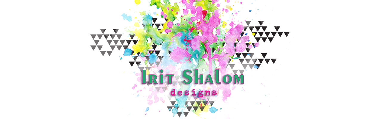 IRIT SHALOM- Craft addict