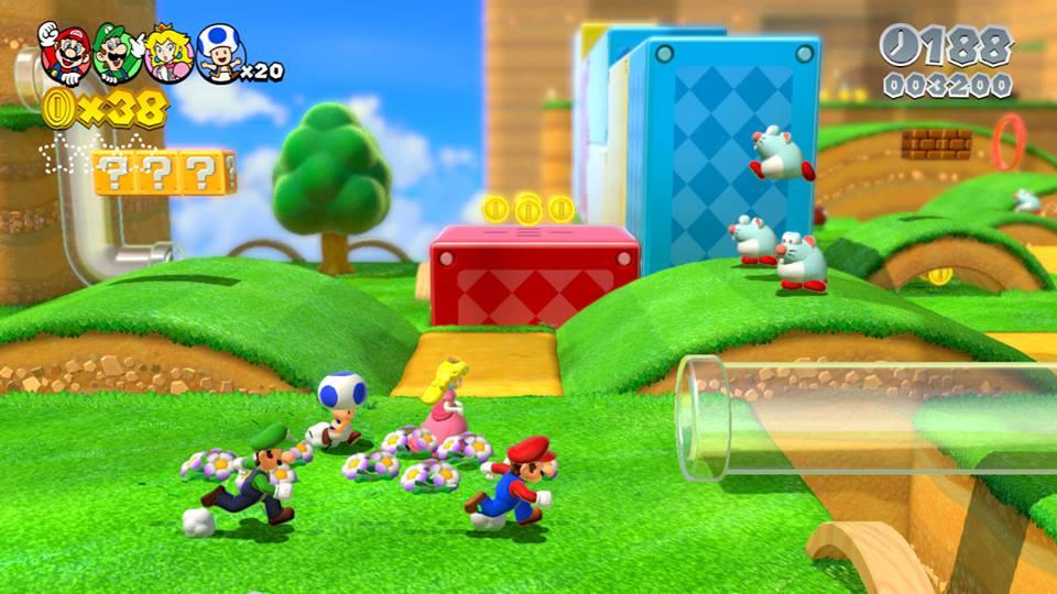 games  Mario kart 8  D...