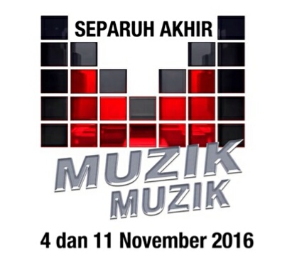 Separuh Akhir Muzik Muzik