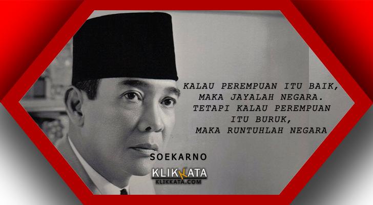Kumpulan KatKata Kata Soekarno : Kumpulan Mutiara Bijak dari Bapak Bangsa Indonesiaa Bijak Kehidupan Soekarno