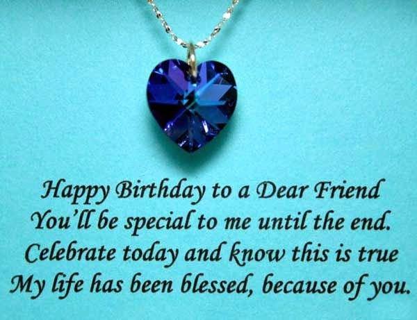 Happy Birthday Friend Pics