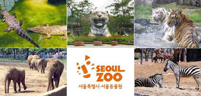 Seoul Zoo, Seoul