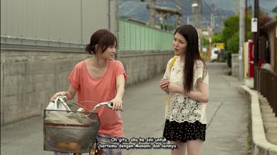 Film Jepang Tamako In Moratorium