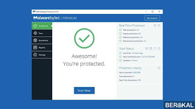 Daftar 15+ Antivirus Untuk PC Terbaik