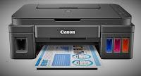 Descargar driver impresora Canon G2100 Gratis