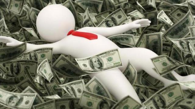 Tiga Kunci Sukses Menjadi Miliarder di Usia 20an Tahun