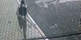 Βίντεο: Η στιγμή της φονικής επίθεσης τζιχαντιστή έξω από ορθόδοξο ναό στη νότια Ρωσία