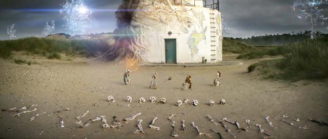 شرح وتفسير قصة فيلم Annihilation.. ما الذي يعنيه فعلا هذا الفيلم الغريب؟