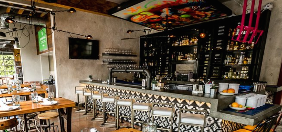 Rumba Entertainment Heats Up San Go Nightlife Best Mexican Restaurants In La Jolla