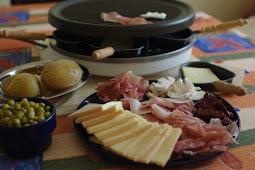 Wat is raclette?