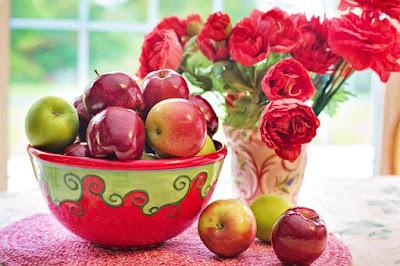Inilah Buah-buahan yang Memiliki Banyak Khasiat untuk Tubuh