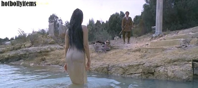Aishwarya rai nude in hollywood movie