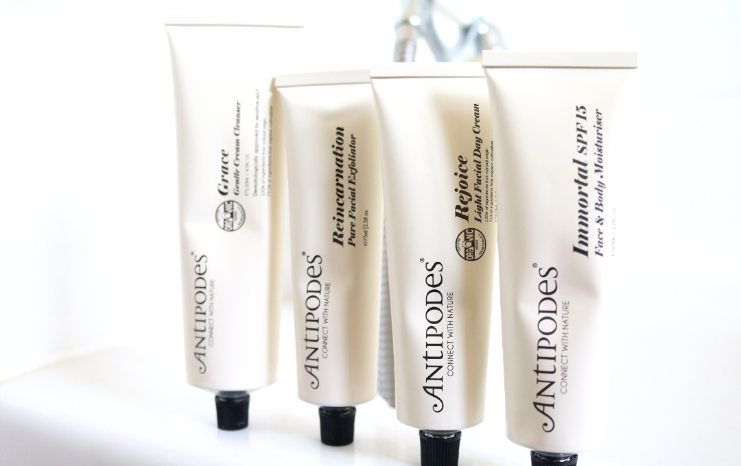 4 Vegan-Friendly Skincare Favourites from Antipodes