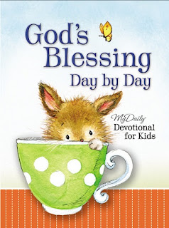 God's Blessings Day by Day cover
