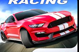 CarX drift racing [mod]