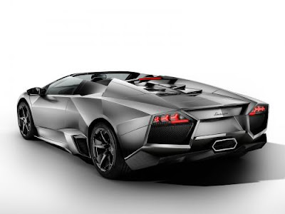 lamborghini reventon roadster wallpaper
