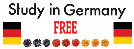 Study in Germany For Free