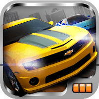 Drag Racing Unlimited Money MOD APK