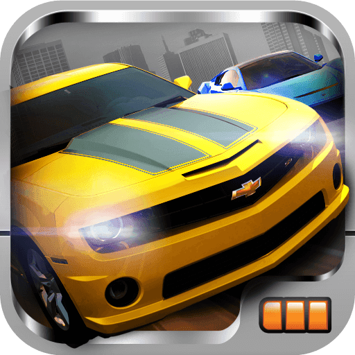 Drag Racing - VER. 1.10.1 Unlimited Money MOD APK