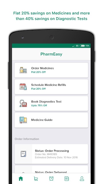 PharmEasy launches services in Bangalore