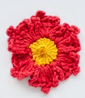 http://www.ravelry.com/patterns/library/lovely-flower