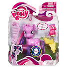 MLP Single Wave 1 Twilight Sparkle Brushable Pony