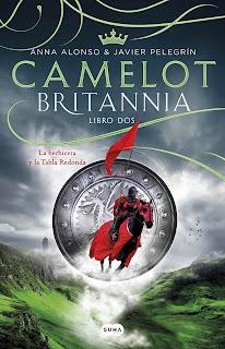 Camelot de Ana Alonso y Javier Pelegrín