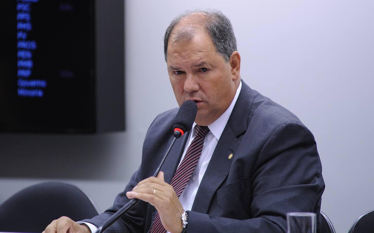 Lucio Bernardo Jr. / Câmara dos Deputados