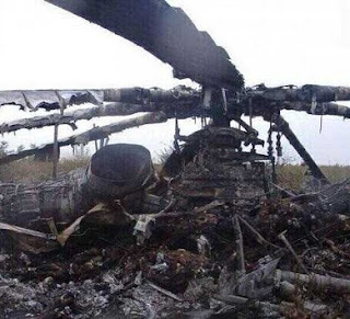 BREAKING: Military Jet Crashes, Top Army General, Others Die