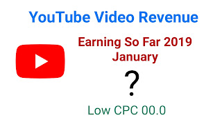 Many YouTuber Earning Lower Revenue 2019