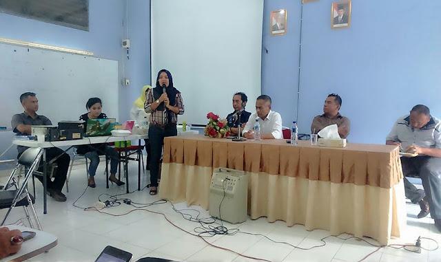 Di Ogan Ilir, Hanya 7 Wartawan Lulus UKW