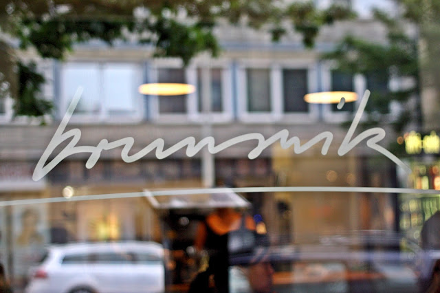Brunswik Cafe Kiel