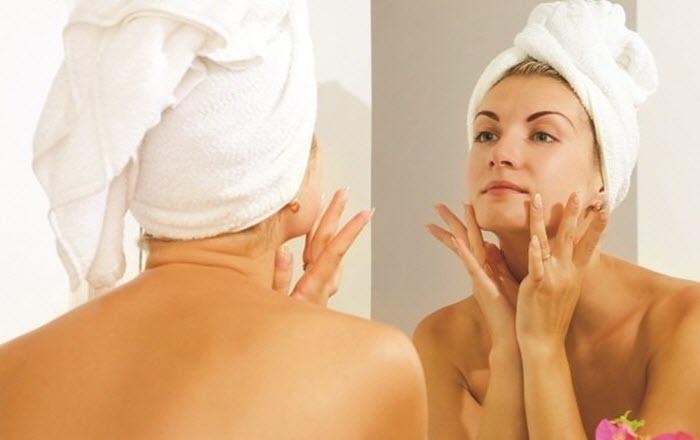 Cách trẻ hóa da với dầu vitamin E
