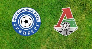 Локомотив М – Оренбург прямая трансляция онлайн 08/12 в 17:30 по МСК.