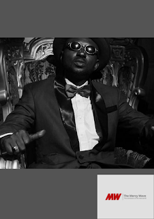 Black Faze Claims the role of a boss; says ''2face didn't want Faze to join plantashun Boiz'