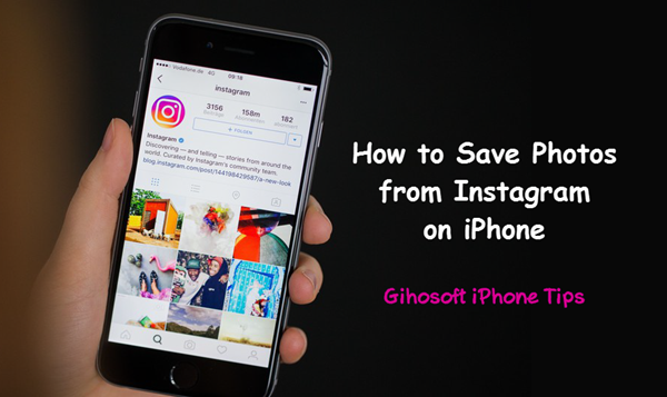 app to save instagram pictures