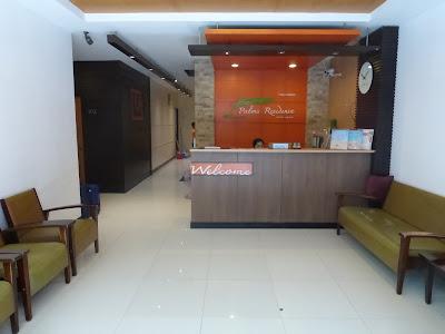 Hotel Palms Residence, Islas Phi Phi, Tailandia, La vuelta al mundo de Asun y Ricardo, vuelta al mundo, round the world, mundoporlibre.com
